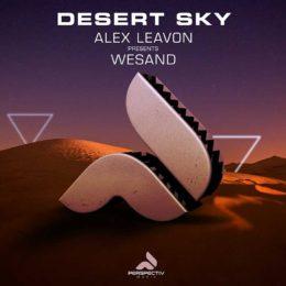 Alex Leavon Pres. Wesand – Desert Sky