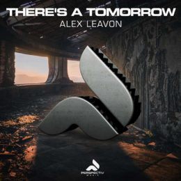 Alex Leavon – There's a tomorrow